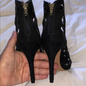 Aldo Shoes - Aldo black high heels